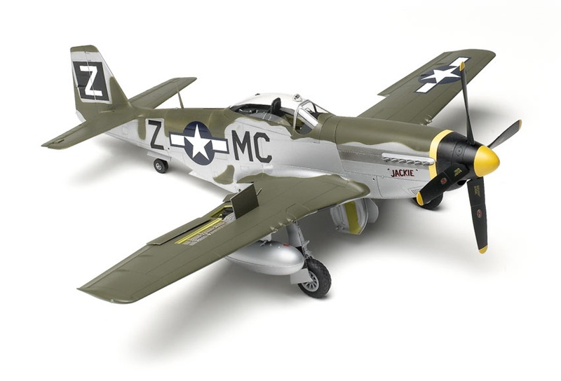 How to build tamiya 1 32 p 51d mustang v2 1200mm