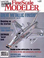 Details about  /Fine Scale Modeler Magazines; April; May 1996; You Choose