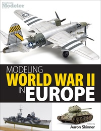 FineScale Modeler - Essential magazine for scale model