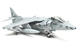 32 scale AV-8B Harrier II_1