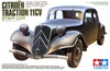 48 scale Citroen Traction 11CV Staff Car_box
