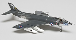 72 scale supermarine scimitar f.1 1