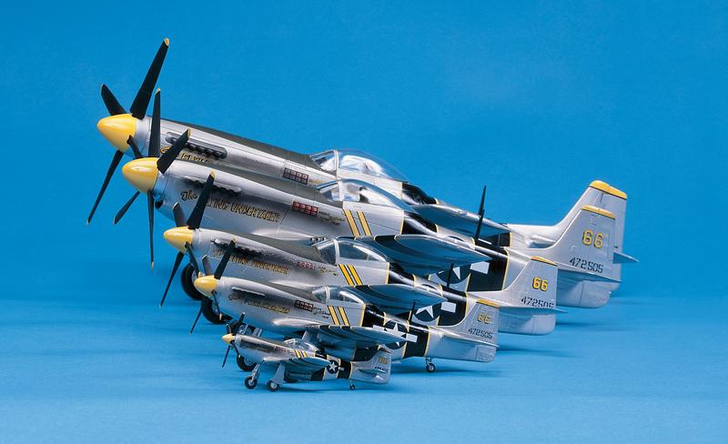 Longtime Fsm Review Modeler Larry Schramm Built All These