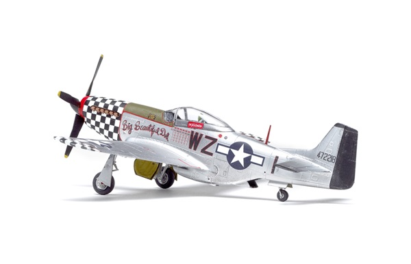 How to paint your scale model and apply decals | FineScale Modeler