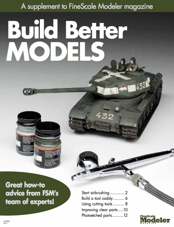 Build Better Scale Models