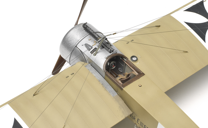 Wingnut Wings 1  32 Scale Airco Dh 2 And Fokker E Iii