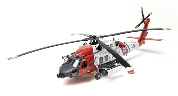Skunk Models Workshop 1/48 scale HH-60J Jayhawk | Finescale