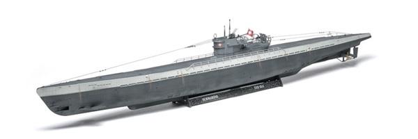 revell germany 1 72 scale u boat type ixc finescale modeler magazine