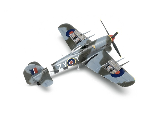 Airfix_Hawker_Typhoon04