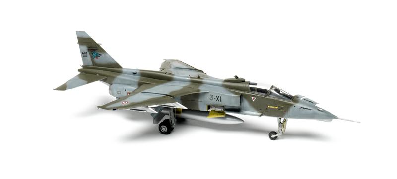 Kitty Hawk 1/48 scale SEPECAT Jaguar | Finescale Modeler