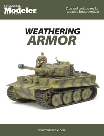 weathering | Finescale Modeler Magazine