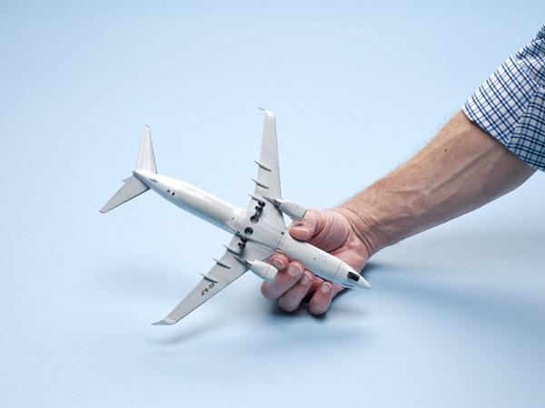 Zvezda Boeing 737 800 Finescale Modeler Magazine