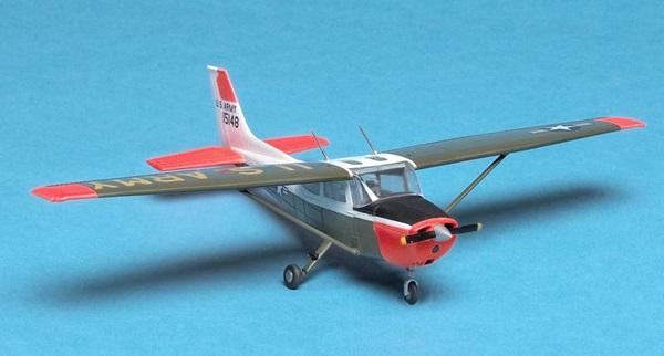 Minicraft 1 48 Scale Cessna 172 T 41 Mescalero Finescale