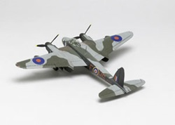 Revell Germany 1/48 scale Germany de Haviland Mosquito B Mk.IV