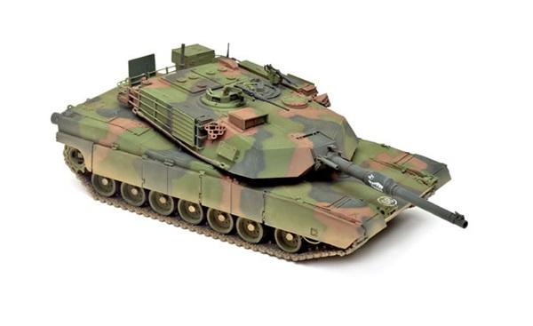 3c9e94c761e9 Dragon 1 35 scale M1A1 AIM Abrams