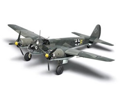 Revell Germany 1/32 scale Ju 88A-1