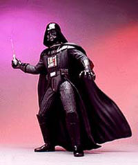 AMT/Ertl 1/6 scale Star Wars Darth Vader