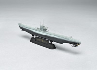 AFV 1/350 Club U-boat Type VIIB submarine