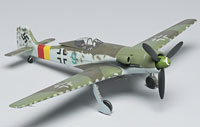 Pacific Coast 1/32 scale Focke-Wulf Ta 152