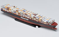 Revell Germany 1/700 scale Container Ship <i>Colombo Express</i>