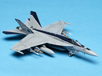 Model kit review: Revell Germany 1/72 scale F/A-18E Super Hornet