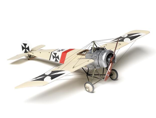 Eduard 1 48 Scale Fokker E 11 111 Eindecker Finescale