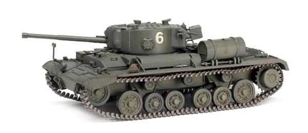 Alanger 1 35 Scale Valentine X British Infantry Tank Mk Iii