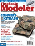 FineScale Modeler July 2009